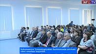 İnformasiya Texnologiyaları İnstitutunda növbəti elmi seminar keçirilib