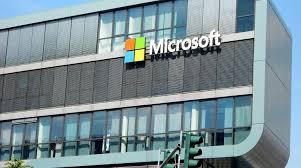 """""""Microsoft"""" bulud texnologiyasına əsaslanan infrastruktur yaradacaq"""