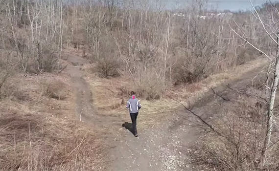 Dronlar müstəqil kino çəkməyi öyrəniblər