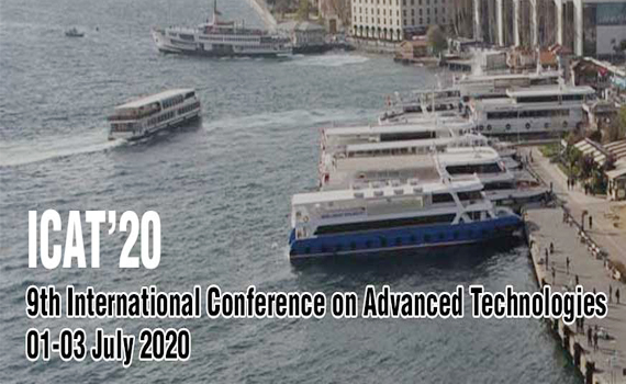 The institute is represented in the scientific committee of the international conference