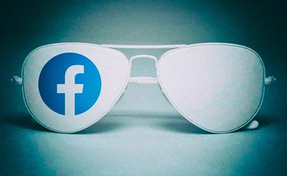 Facebook разрабатывает универсальные очки дополненной реальности