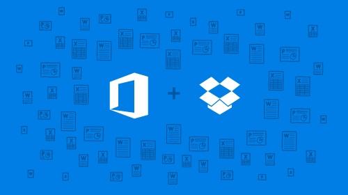 """""""Microsoft"""" və """"Dropbox"""" şirkətləri müqavilə imzalayıblar"""