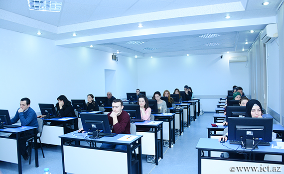 Phd exam in Informatics held