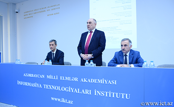 "Republican scientific-practical seminar on ""CERT services: cyber threats and protection methods"" held"