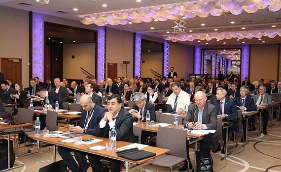 Beynəlxalq sərgi-forumda ölkəmizin  İKT sahəsindəki yenilikləri təqdim olunur