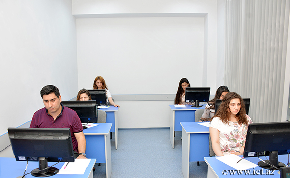 Session exams of the Institute's Master's students  launched