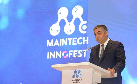 """""""Made in Azerbaijan: İnnovasiyalar və Texnologiyalar"""" Forumu keçirilib"""