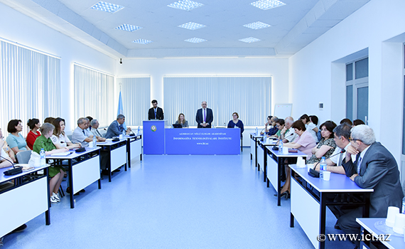 Состоялось обсуждение перспектив сотрудничества по проекту EaPConnect.