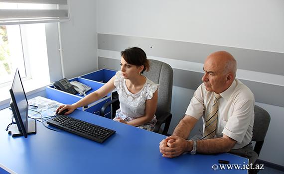 Elmin informasiya təminatının formalaşdırılması məsələləri araşdırılıb