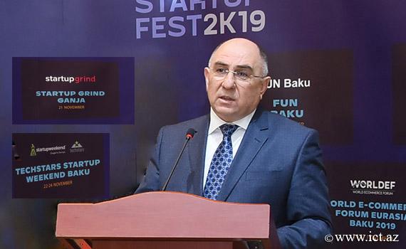 Академик Расим Алигулиев: «С улучшением интернет-услуг увеличилась динамичность на рынке труда и в экономике знаний»