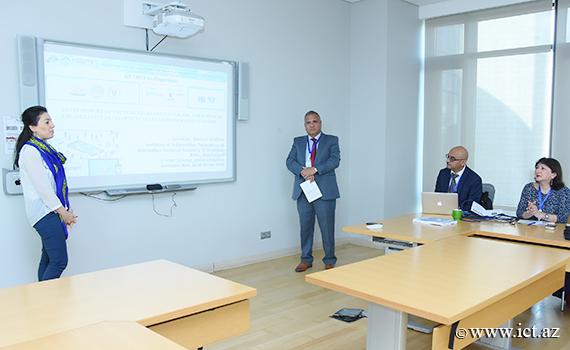 На международной конференции состоялось обсуждение разработки системы показателей для оценки уровня инклюзивности развития информационной экономики