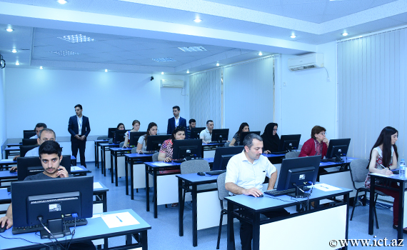 Doctorate exams on Informatics are being held at the Institute