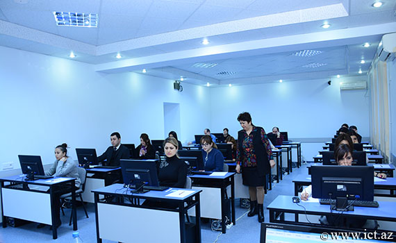 PhD exams on Informatics kicked off