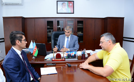 AzScienceNet and Azerbaijan Education Network expand cooperation