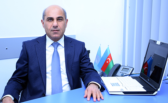 The head of department of the institute was elected a member of the organizing committee of the international conference