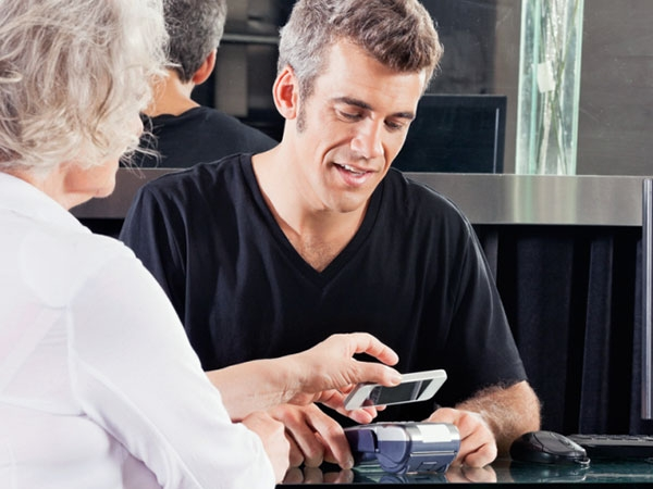 iPhone üçün yeni ödəmə sistemi hazırlanır