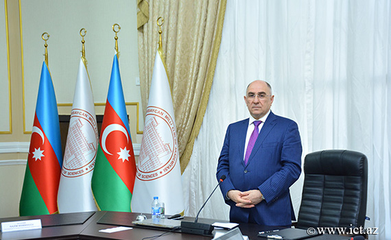 Activity of Division of Physical, Mathematical and Technical Sciences discussed