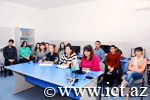 The following seminar was held at the Institute of Information Technology