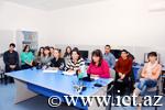İnformasiya Texnologiyaları İnstitutunda növbəti seminar keçirildi