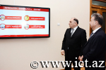 Interactive Information System was introduced to the Presidium of ANAS