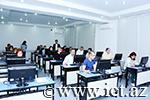 Doktorant və dissertantların informatika fənni üzrə doktorluq imtahanlarına start verildi