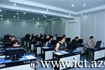 Doktorant və dissertantların informatika fənni üzrə doktorluq imtahanları başa çatdı