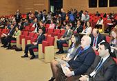 AMEA İnformasiya Texnologiyaları İnstitutu III Regional İnternet İdarəçilik Forumunda iştirak etmişdir