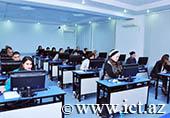Doktorant və dissertantların informatika fənni üzrə doktorluq imtahanları başa çatıb