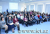 Workshop on the development and management of web-sites of the institutes and organizations of ANAS was held