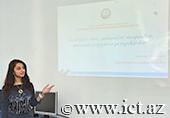 Verilənlər elminin problemlərinə həsr olunmuş seminar keçirildi