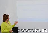 Texnoparkların yaradılması və idarə olunması problemlərinə həsr olunmuş elmi seminar keçirildi
