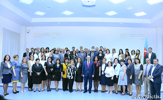 First conference dedicated to the multidisciplinary problems of e-medicine accomplished