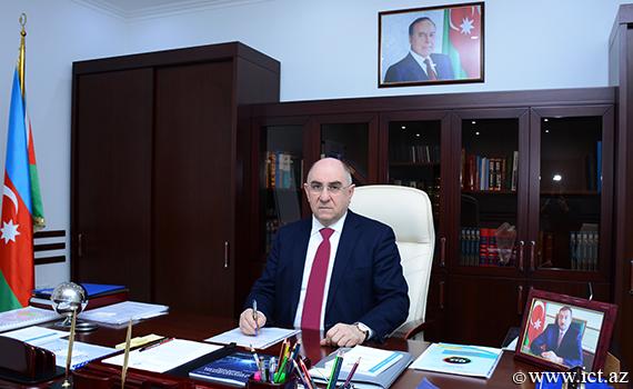 Академик Расим Алигулиев: «Баку должен стать электронным городом»