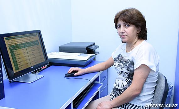 Yaşıl və inklüziv inkişafda İKT-nin tətbiqi istiqamətləri araşdırılıb