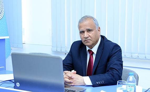 İKT əsaslı texnoloji innovasiya iqtisadiyyatı sektorlarının formalaşması və idarə olunması xüsusiyyətləri tədqiq olunub