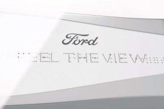 Ford designed windows for the people with visual impairment