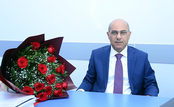 Ramiz Alıquliyev informatika sahəsində dünyada tanınan alimdir