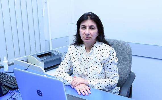 Fərdin informasiya mədəniyyətinin qiymətləndirilməsi problemləri tədqiq olunub