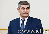 Rashid Alakbarov appointed technical director
