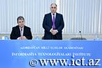 AMEA İnformasiya Texnologiyaları İnstitutu ilə Qafqaz Universiteti arasında əməkdaşlıq perspektivləri müzakirə olundu