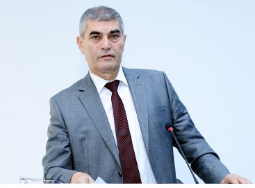 "Technical director of the Institute of Information Technology of ANAS was awarded ""Honored engineer"" by the President of the Republic of Azerbaijan"