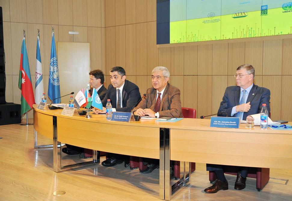 Bakıda III Regional İnternet İdarəçilik Forumu keçirilir