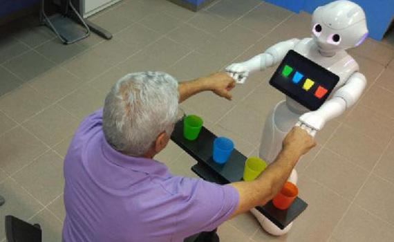 Разработана новая модель роботов от «Toyota»