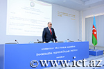 Scientific seminar held at the Institute of Information Technology