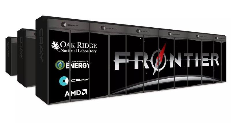 """Dünyada ən güclü superkompüter """"AMD"""" çipləri üzərində qurulacaq"""