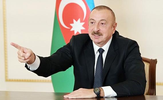 Azərbaycan Prezidenti İlham Əliyev Kəlbəcərin işğaldan azad olunması ilə bağlı xalqa müraciət edib