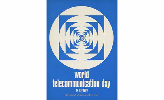 17 May - World Telecommunication and Information Society Day
