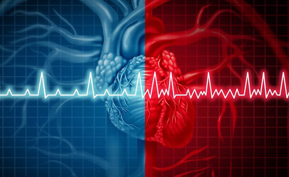 The new AI diagnostician is able to detect failure in a single heart beat