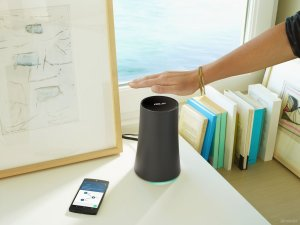 """Wi-Fi siqnalını gücləndirən """"ağıllı"""" router təqdim olunub"""