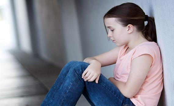 Alqoritm üç dəqiqə ərzində uşaqlarda olan depressiyasını müəyyən edir